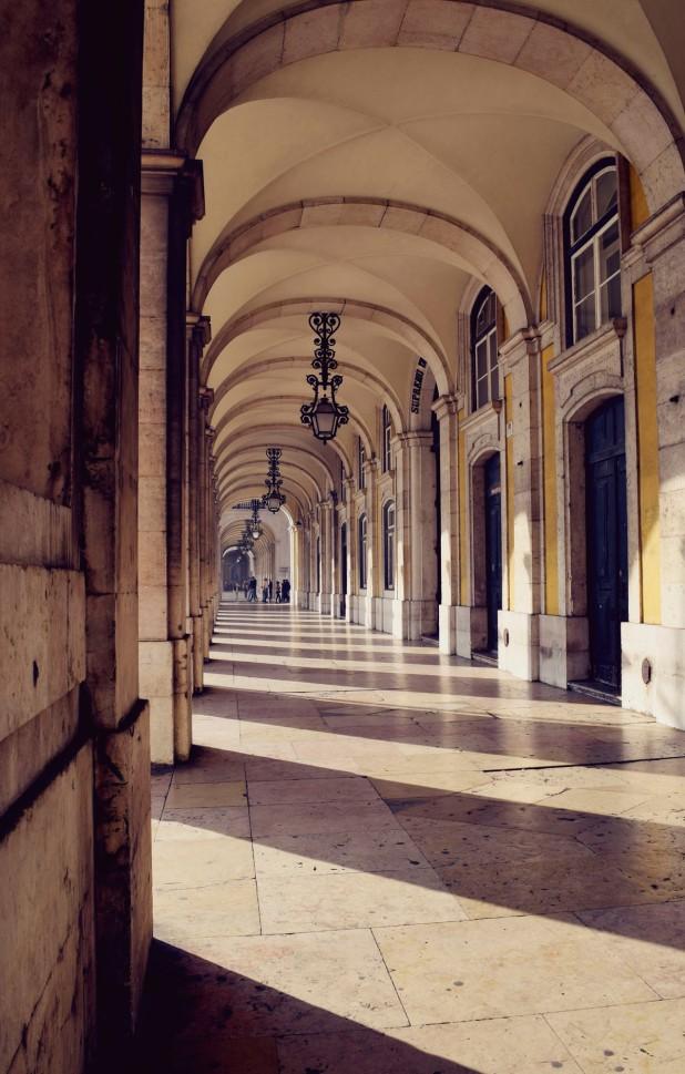 TheSecretCostumier - Lisbon 8