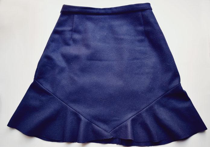 TheSecretCostumier - The Wool Skirt2
