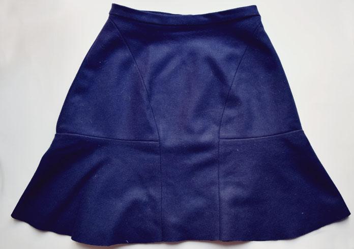 TheSecretCostumier - The Wool Skirt3