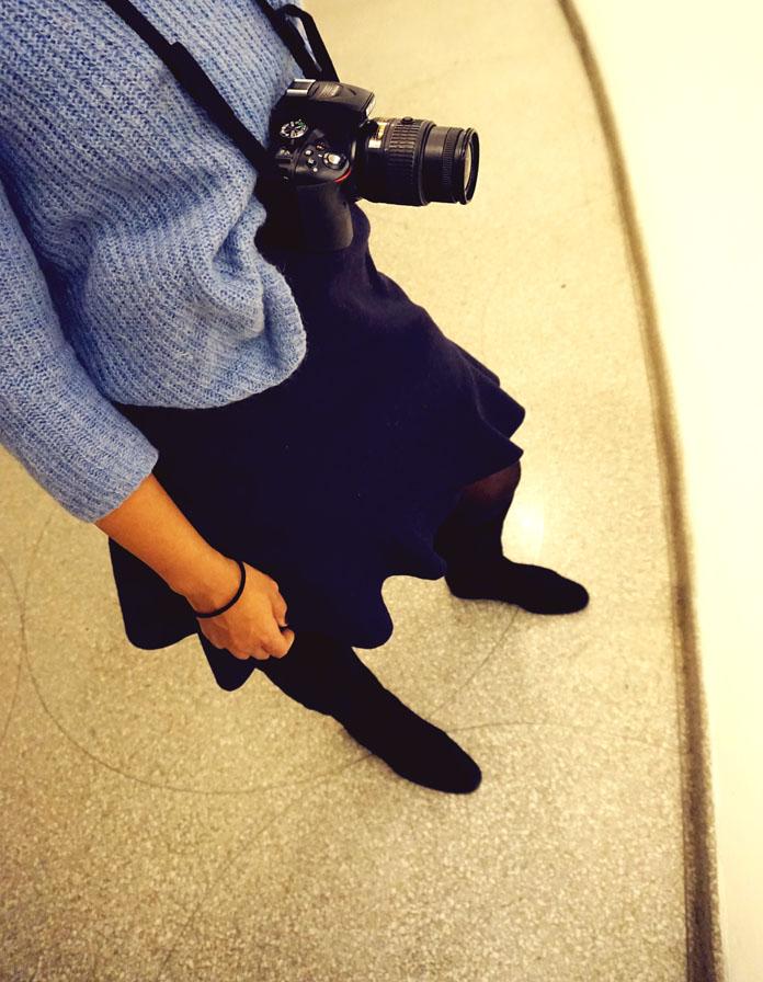 TheSecretCostumier - The Wool Skirt6