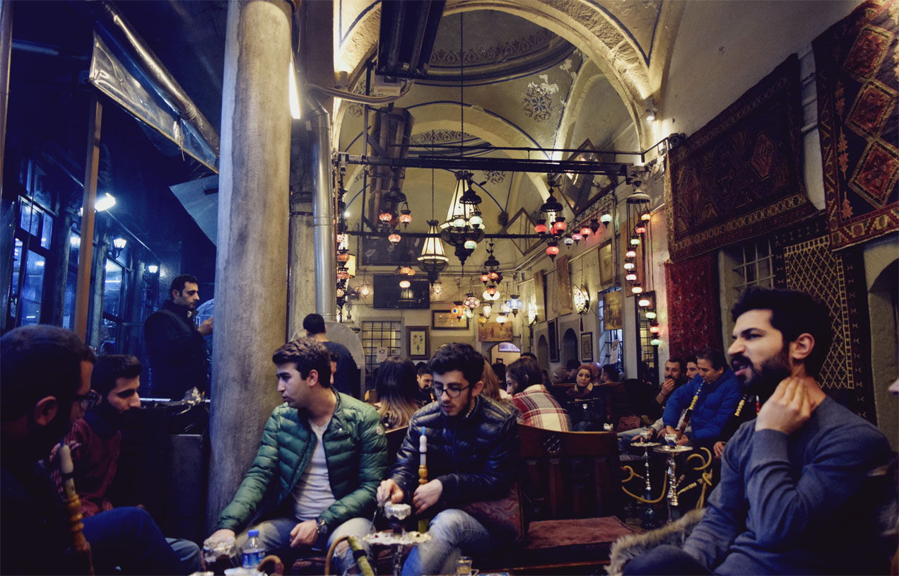 TheSecretCostumier - Istanbul2