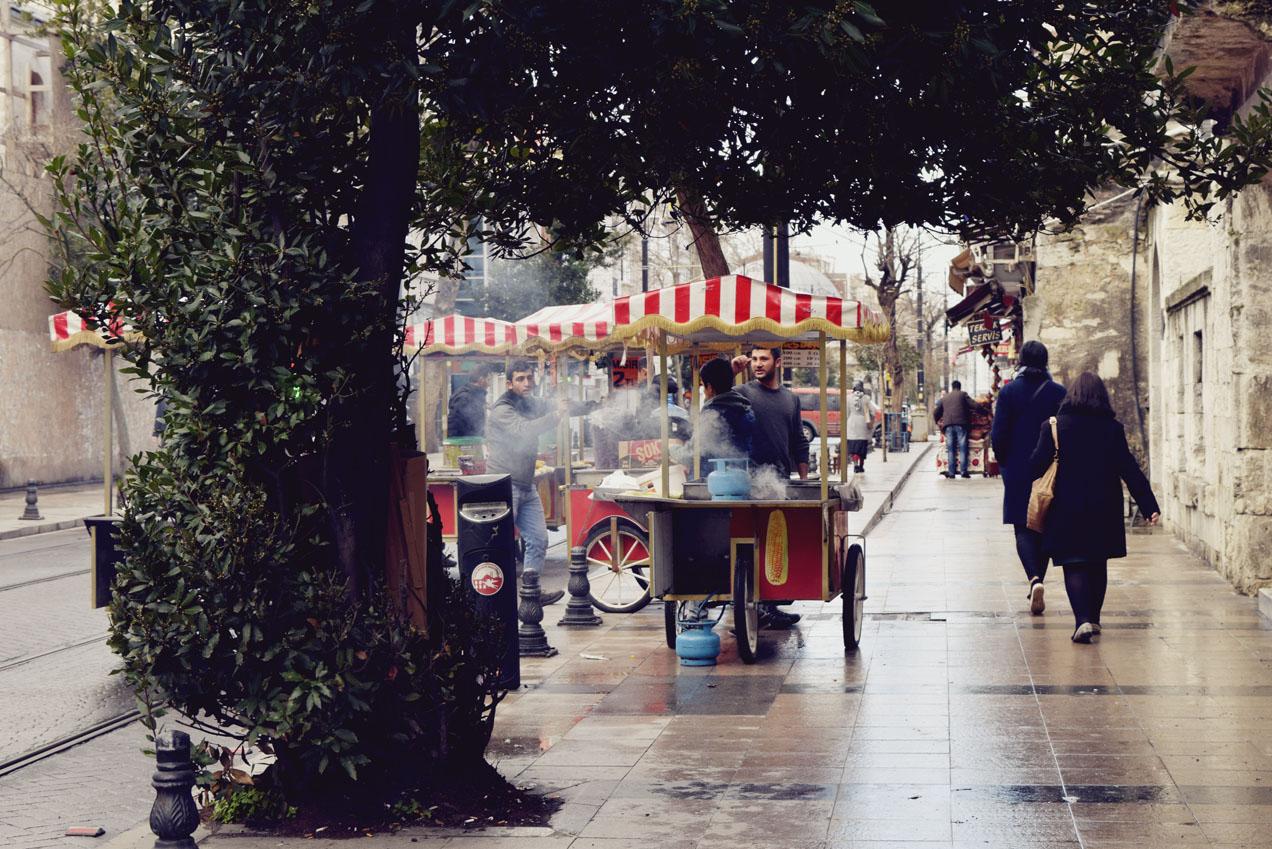 TheSecretCostumier - Istanbul5