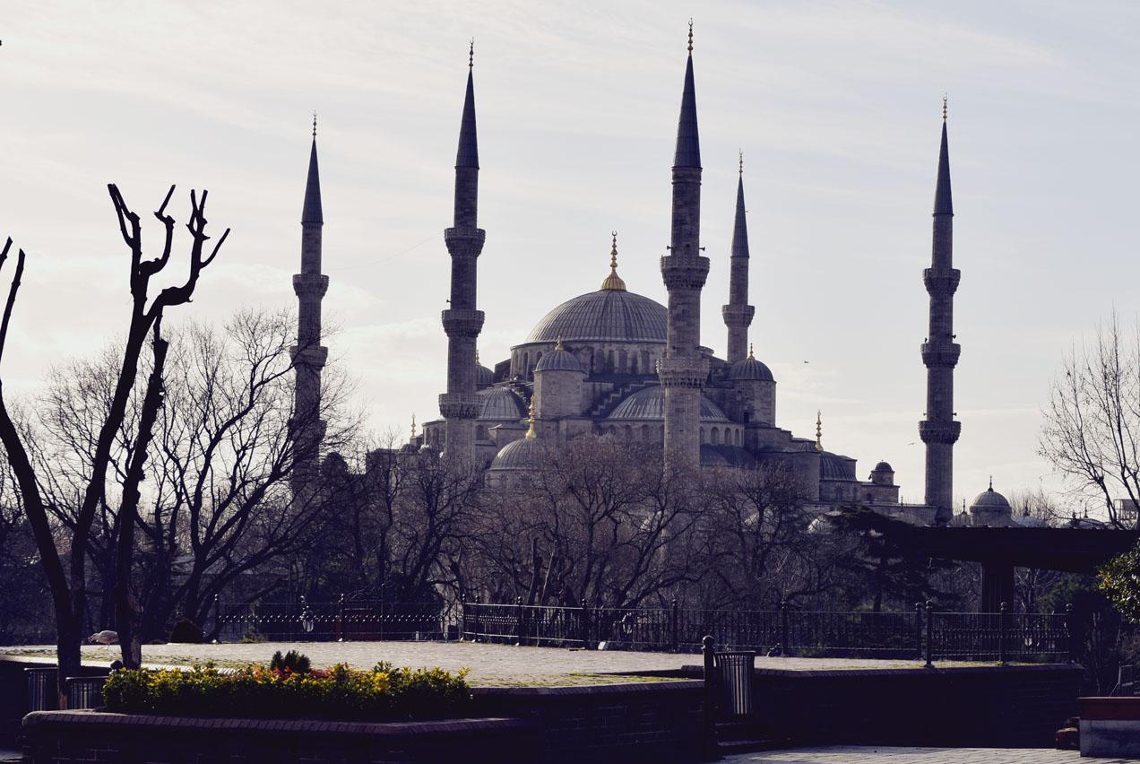 TheSecretCostumier - Istanbul8