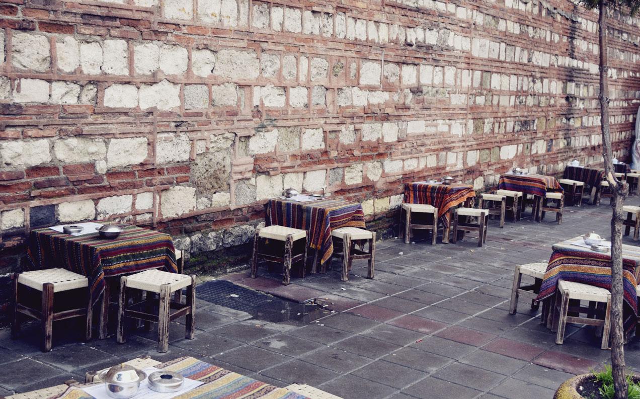 TheSecretCostumier - Istanbul9
