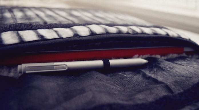 TheSecretCostumier - Laptop case1