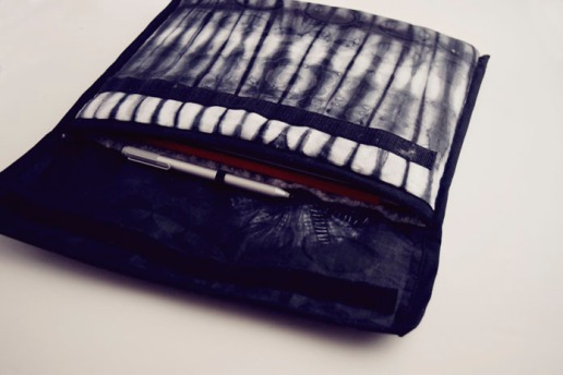 TheSecretCostumier - Laptop case2