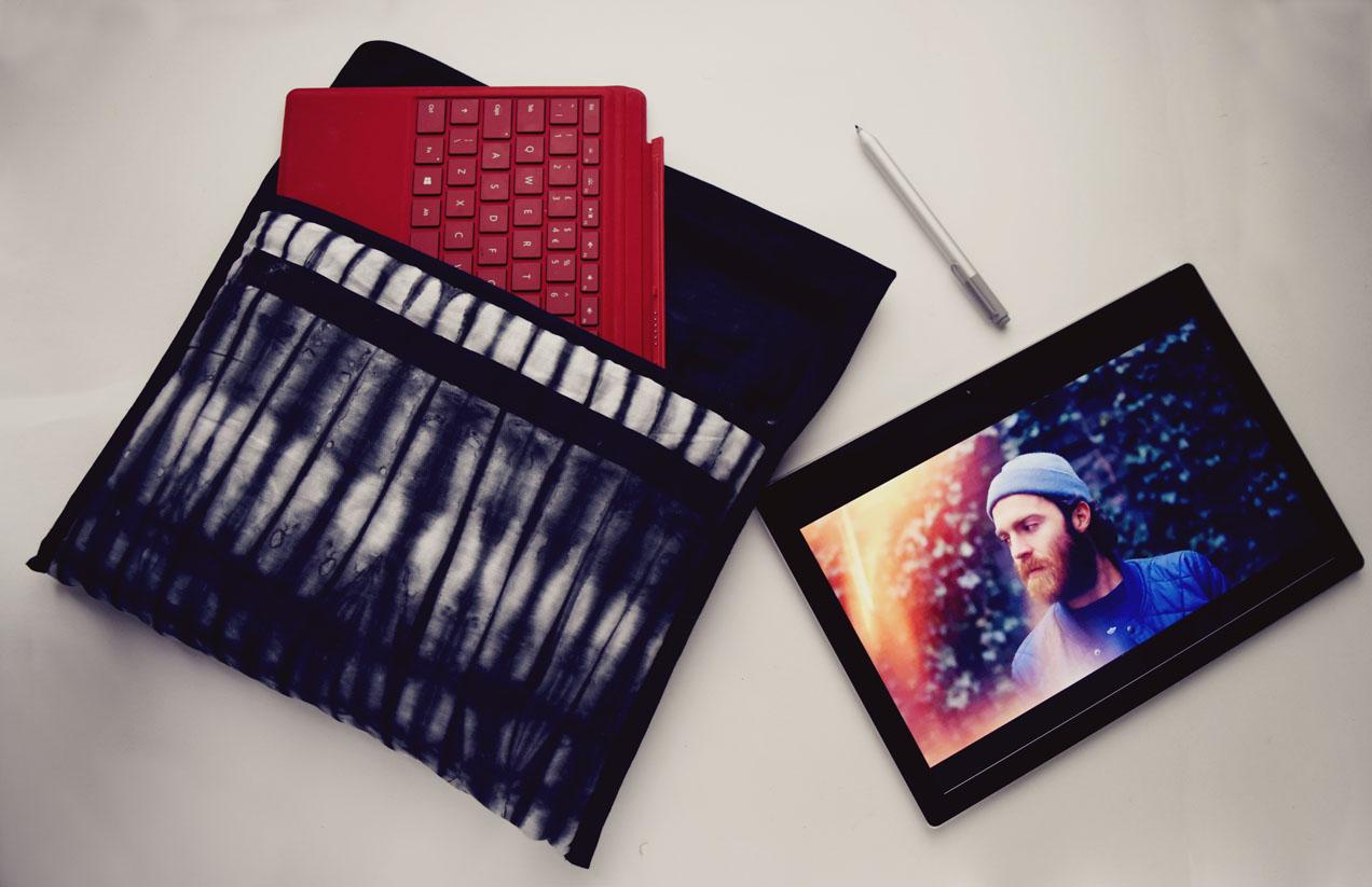TheSecretCostumier - Laptop case3