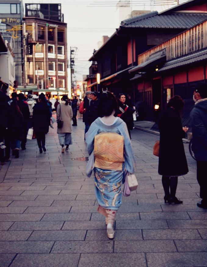 TheSecretCostumier - Kyoto2