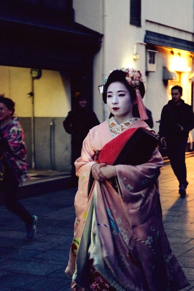 TheSecretCostumier - Kyoto3