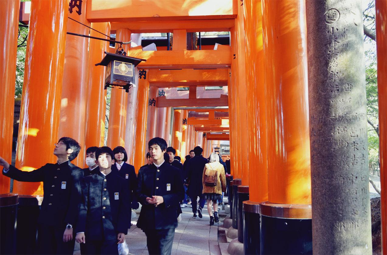 TheSecretCostumier - Kyoto7