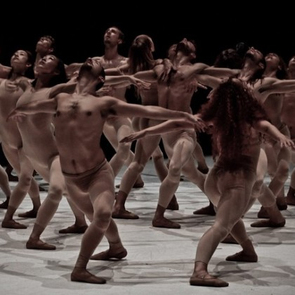 Body. Dance. Nation. City – SOUTHBANK CENTRE https://www.thestage.co.uk/reviews/2016/body-dance-nation-city-review-at-royal-festival-hall-london/