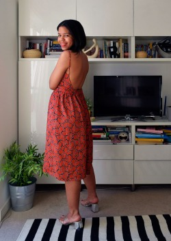 TheSecretCostumier - Me-Mad-May Day24